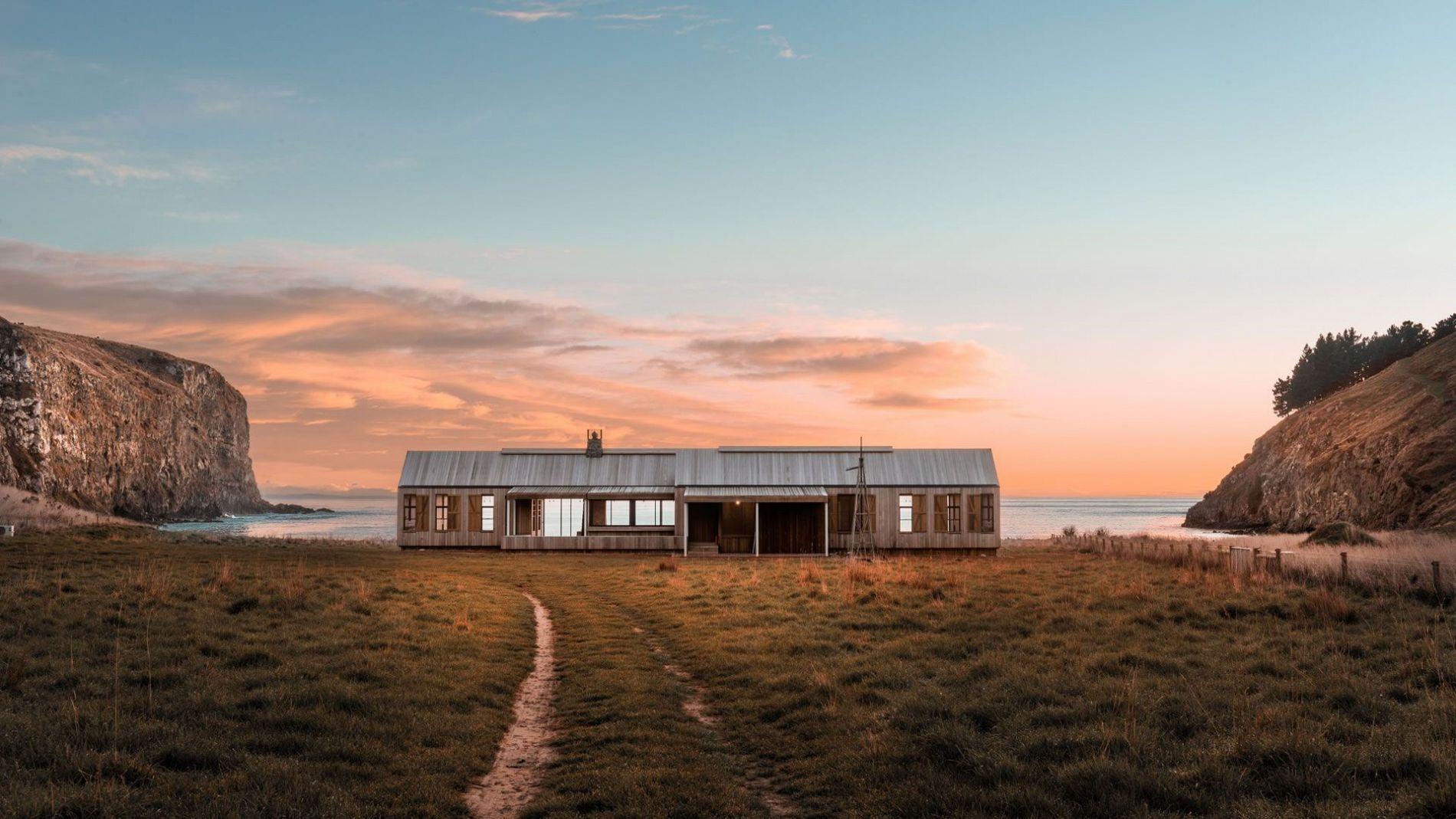 new-zealand-beach-accommodation