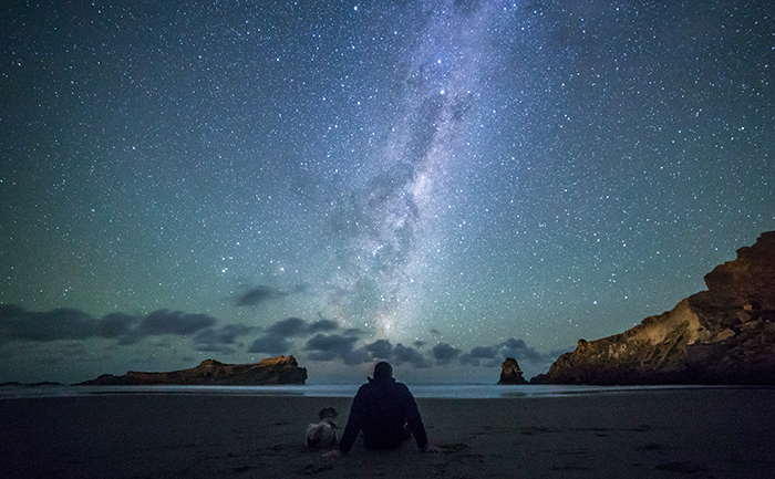 Castlepoint-Stars-New-Zealand