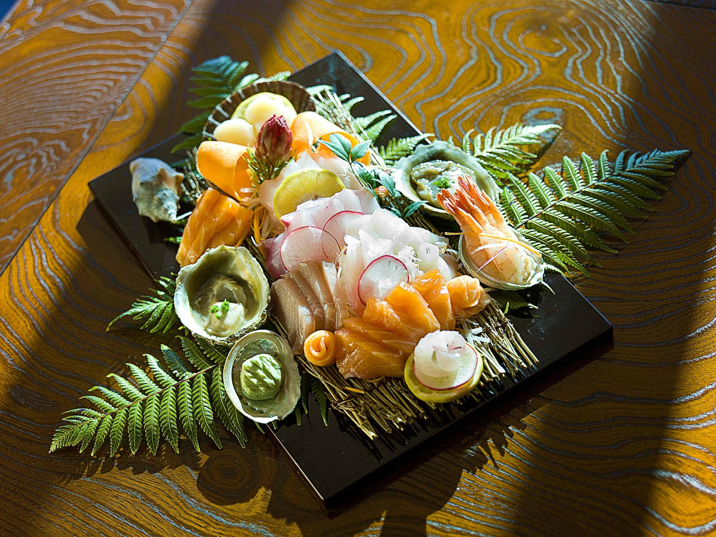gourmet-seafood