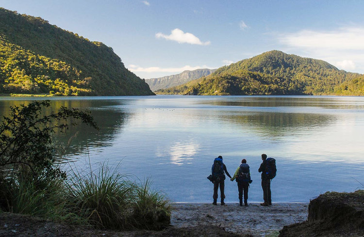 lake-waikaremoana-new-zealand