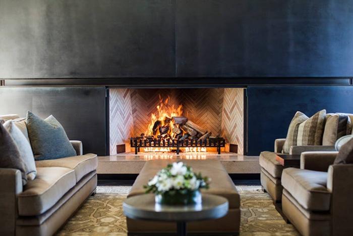 luxury-accommodation-fireplace