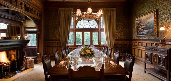 luxury-dining-room