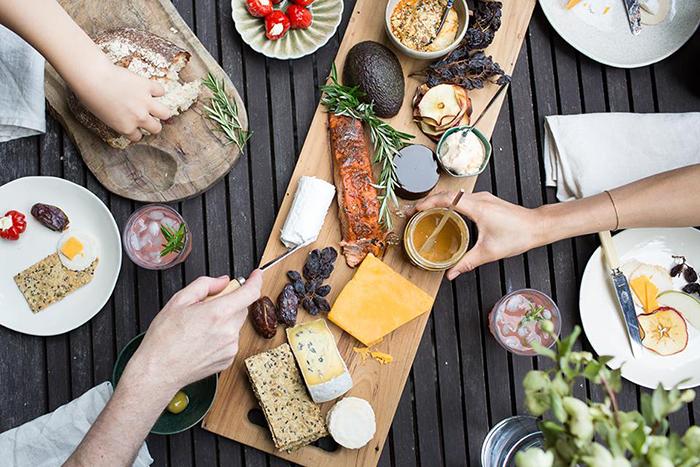 new-zealand-food-platter
