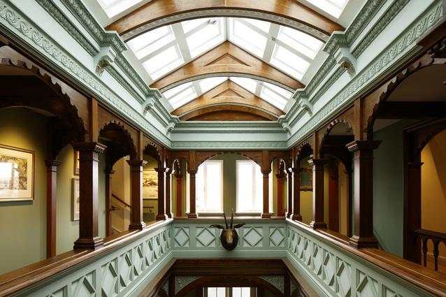 new-zealand-historic-architecture