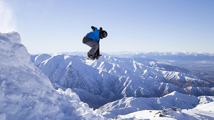skiing-cardrona