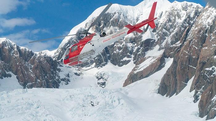 glacier-helicopter
