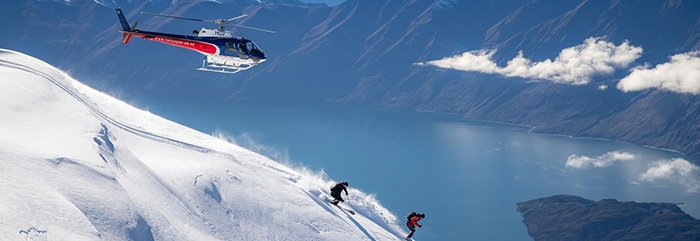 heli-skiing-new-zealand