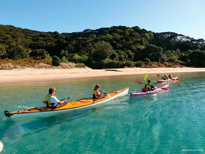 kayaking-northland-new-zealand