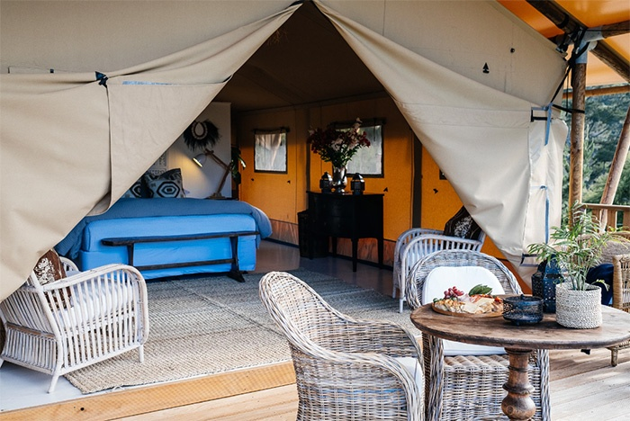 luxury-camping-tent