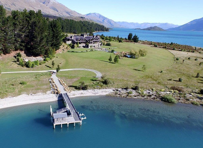 luxury-lodge-lake-wakatipu