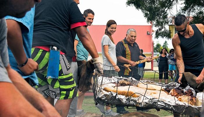 maori-hangi