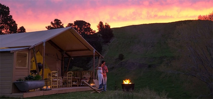 new-zealand-camping-tent