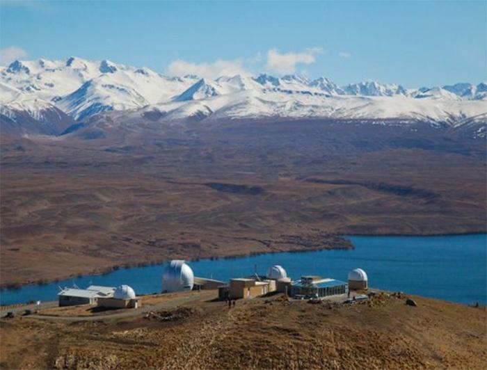 observatory-new-zealand