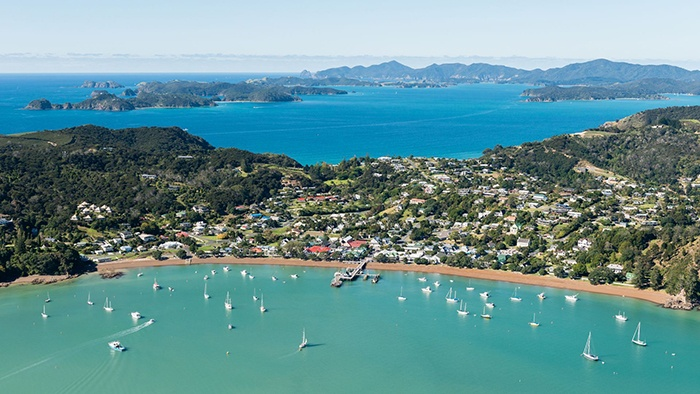 russell-bay-of-islands-new-zealand